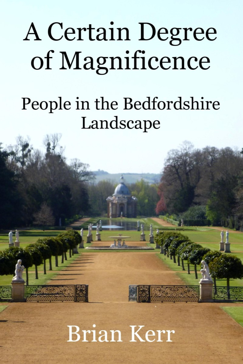 A Certain Degree of Magnificence - Brian Kerr - ISBN:978-0-9932608-6-5